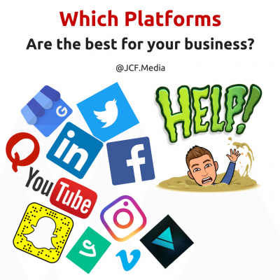 Which Platform is best for my business?